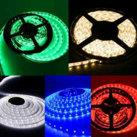 Lampu Led Strip 5 meter /set