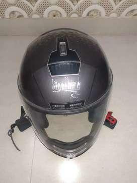 Helmet brand new.