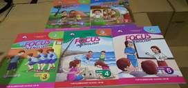 buku fokus english