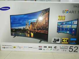 Good offer 52 inch Samsung Uhd Android WiFi  LED