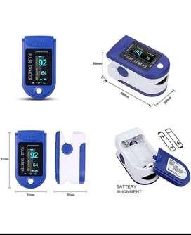 Oximeter stock available at hubli