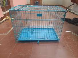 Dog crate(cage)