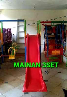 Mainan 3set untuk anak anak