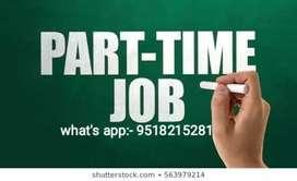 Start Online Work From Home