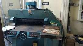 32 inch automatic cutting machine