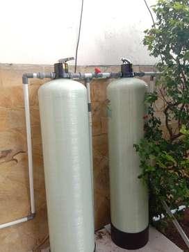 Filter Air NICO Pertama Di Dunia Penjernih Air Kotor