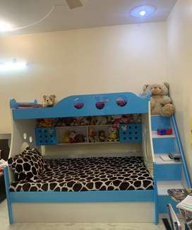 Bunk bed good as new