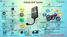 chittoor gps trackers for honda shine bikes and cars