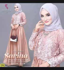 Gamis limited edition