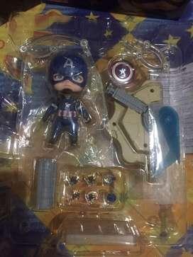 Nendoroid Captain America original