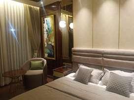 Hotel Room 5*- Dec 2020,International Airport Road Mohali