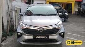 [Mobil Baru] BIG PROMO NEW DAIHATSU SIGRA OKTOBER 2019