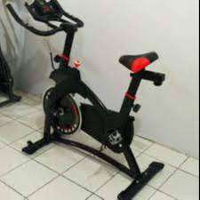 Sepeda Statis Spinning Bike TL930 Total