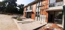 Cendana Park Lippo Karawaci rumah mewah 2 lantai