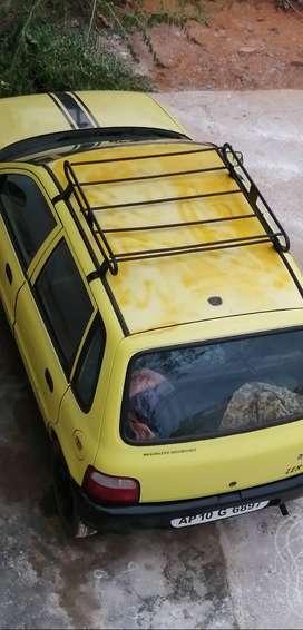 Maruti Suzuki Zen 1997 Petrol Good Condition