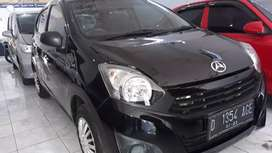 Daihatsu ayla D plus 2018 manual