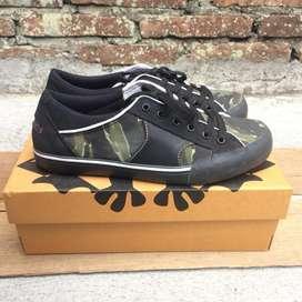 Sepatu xouth local pride Indonesia