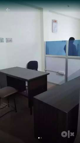 240 sq ft office space for rent at civil lines 2nd floor