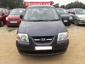 Hyundai Santro Xing XK eRLX - Euro III, 2007, Petrol
