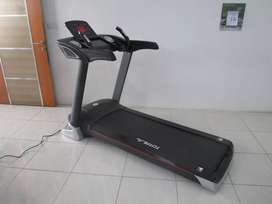 Treadmill  elektrik tipe 155 /3,5 horse power