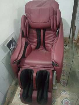 3d full body massage  therapy chair