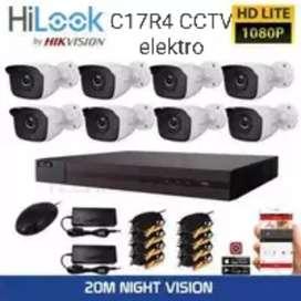 Agen layanan pemasangan kamera CCTV Di Area Cimanggis