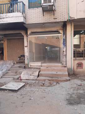4 shops for sale in f-10 markaz Islamabad