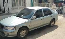 Honda City 2001 Petrol 182000 Km Driven