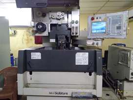Mitsubishi Wire Cut EDM FA10