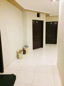 Office rent 12500