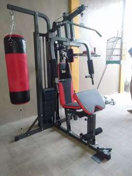 Home gym 3 sisi SPECIAL EDIITION