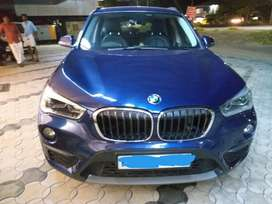 BMW X1 sDrive20d Expedition, 2017, Diesel