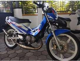 Suzuki RK Cool surat baru