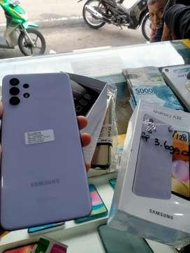Samsung A32 new produk