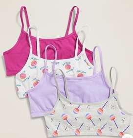 BRA FOR SCHOOL GOING KIDS AND TEENAGERS