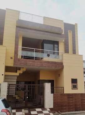3BHK KOTHI NEAR AIRPORT ROAD, INDEPENDENT, READY TO MOVE IN MOHALI