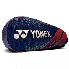 Yonex Badminton Bag SUN-LRB05MS BT6-S Red/Black