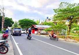 Tanah di Jambon Dekat JCM JL Magelang Km 5
