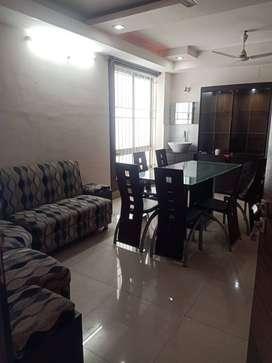 3bhk Furnished near Big Bazaar