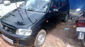 2008 model alto lxi for sale or exchange