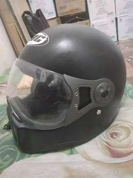 Helm terbaru anak muda