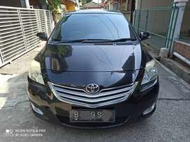 Toyota Vios G At 2011 Hitam Murah Berkualitas Pemakaian Pribadi