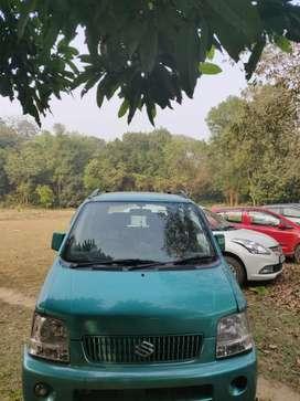 Maruti Suzuki Wagon R 2005 Petrol Well Maintained