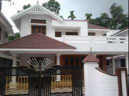 4 BHK House for sale at Kadachira, Kannur.