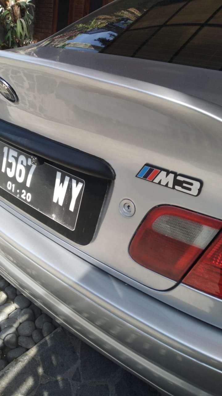 BMW e46 318i modif csl M3 0