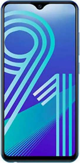 Vivo Y91 1816 (Ocean Blue, 2GB RAM, 32GB Storage)
