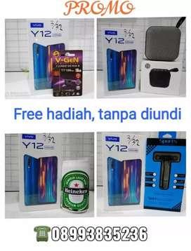 Promo VIVO Y12 3/32 + free MMC 16gb