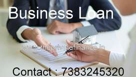 BUSINESS LOAN 1 CRORE TO 100+ CR RATE OF INTEREST 10% PER ANNAM