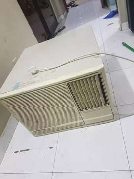 General Window air condition (1.5 ton)