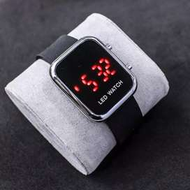 Jam tangan LED watch